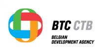 Logo Enabel Agence Fédérale Belge