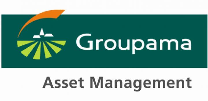 Logo Groupama AM