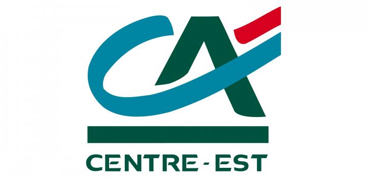 Logo CA Centre Est